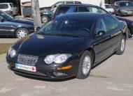 Chrysler 300M 2.7 V6 24V