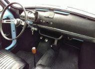 Fiat 500L Lusso