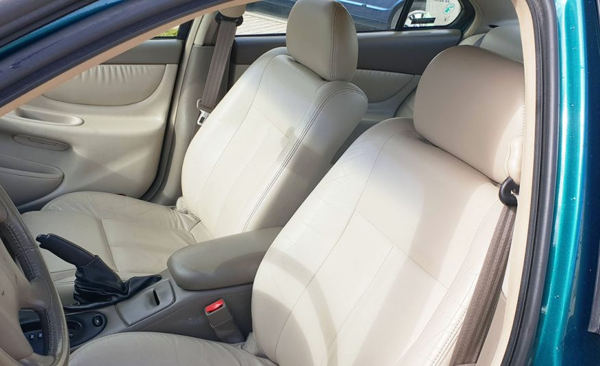 Chevrolet Alero Sedan 2.4