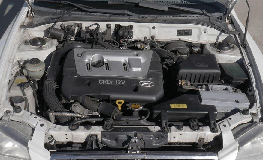 Hyundai Accent 1.5 CRDi GL