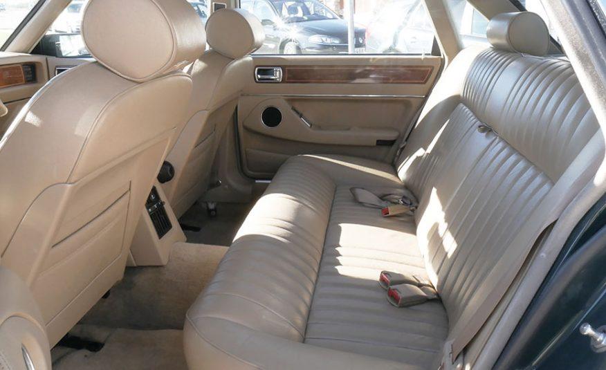 Jaguar Sovereign XJ6 3.2