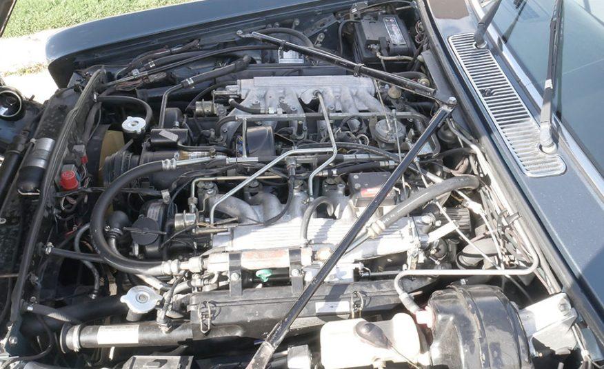 Jaguar Sovereign HE XJ12 5.3
