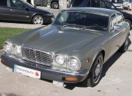 Jaguar XJ6L Series III