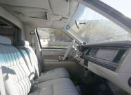 Ford Lincoln Town Car Limusina