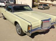 Ford Lincoln Mark III