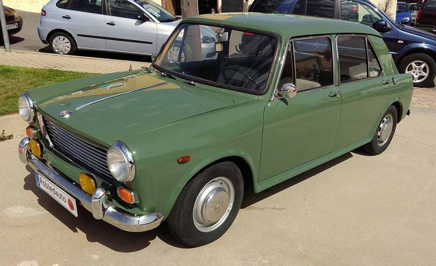 Morris 1100