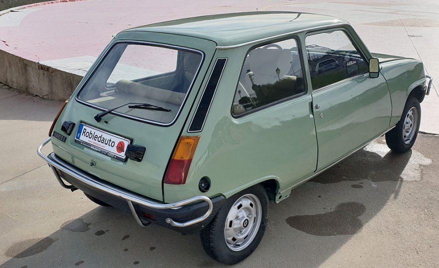 Renault 5 TL