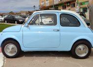 Fiat 500 L Lusso