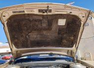 Chrysler LeBaron Cabrio 2.2 Turbo