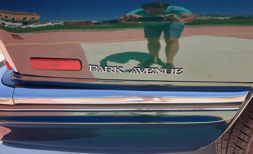 Buick Park Avenue 3.8