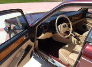 Jaguar XJ6 4.0 Vanden Plas Majestic