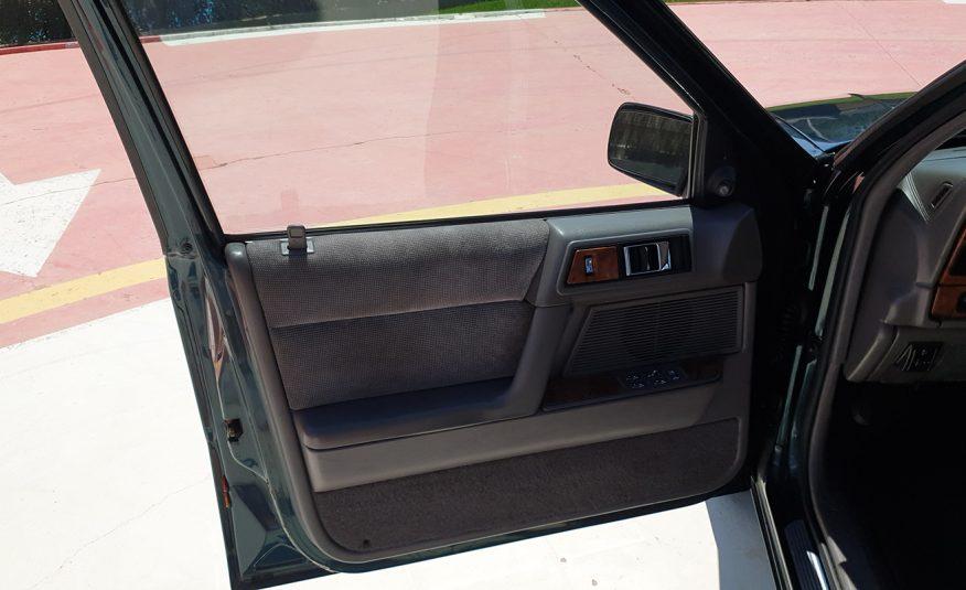 Chrysler Saratoga V6 LE